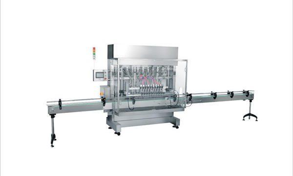 Profesionální výrobce automatické plnění tekutého mýdla