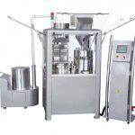 Plnicí stroj kapslí s automatickým plněním tobolek k plnění prášku