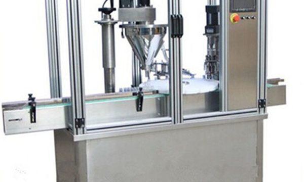 Výrobce automatických plnicích strojů