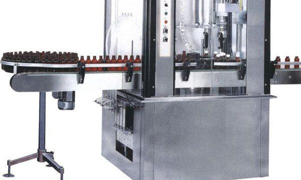 Vysokorychlostní plnění lahví kapsle plnící stroj