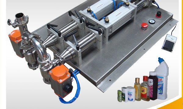 Čína Ceny produktů Dodavatel lahví na plnění kapalin z malých lahví