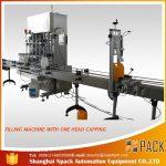 Plnicí zařízení Typ Orální kapalinový plnící stroj s nízkou cenou
