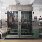 Automatické plnění potravinového oleje a olivový olej balicí stroj