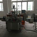 Automatický plnící stroj na kapalné písty 50 ml až 1 litr