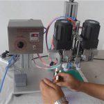 Výrobce plně automatických pneumatických uzavíracích strojů