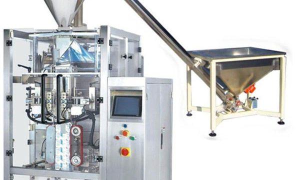 Nový automatický kávovar na plnění prášku