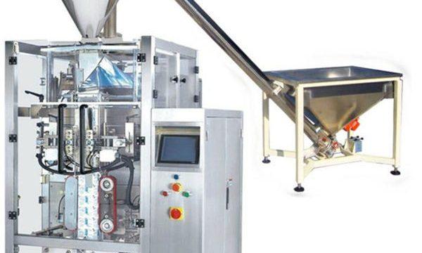 Stroj na plnění prášků