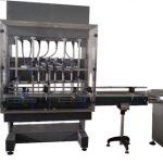 Plnicí stroj na leptání tekutin
