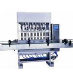 Stroj na plnění mýdla z nerezové oceli