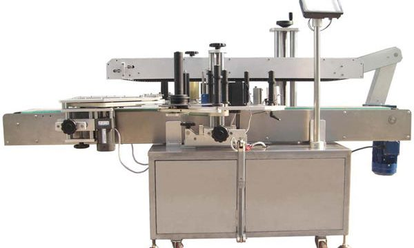 Automatické etiketovací zařízení pro vysokorychlostní lahvičky