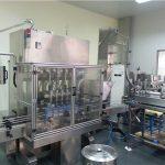Plně automatický mazací stroj na mazací oleje