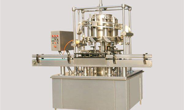 20-150ml automatický plnící stroj na základní písty
